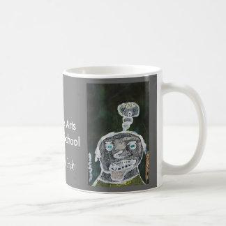2A-Draggon Mug