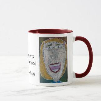 2A-Georgia_P Mug