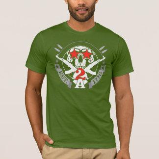 2A (Second Amendment) Est. 1776 T-Shirt