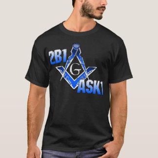 2B1ASK1 T-Shirt