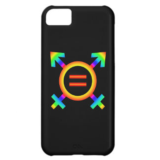 2become1 Same-Sex Marriage iPhone 5C Cover