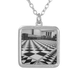 2c3c2a48cd8fa24420df8732d09ecfc6--freemason-lodge- silver plated necklace
