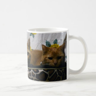 2Cats Coffee Mug