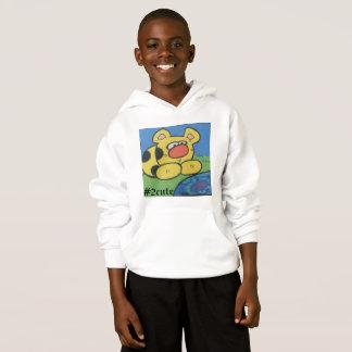 #2cute hoodie