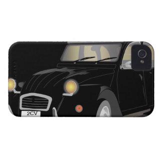 2CV Deux Chevaux Blackberry Bold Case