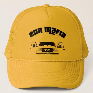 2Dr Mafia 2017 Trucker Hat