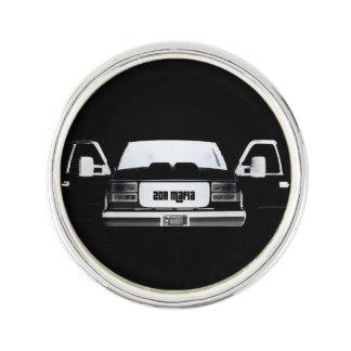 2DR Mafia  Lapel Pin