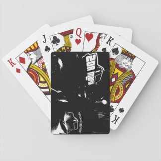 2DR Mafia MN Playing Cards
