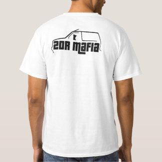 2DR Mafia Mn T-Shirt