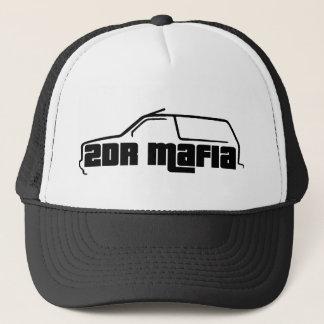 2DR Mafia Truckers Hat
