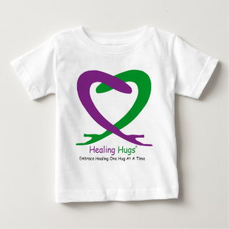 2HH with tag line Vector 200x210.ai Baby T-Shirt