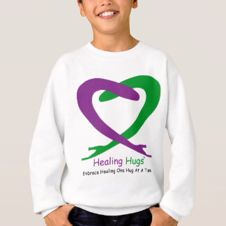 2HH with tag line Vector 200x210.ai Sweatshirt