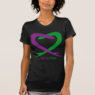 2HH with tag line Vector 200x210.ai T-Shirt