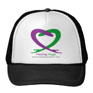 2HH with tag line Vector 200x210.ai Trucker Hat