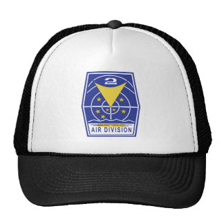 2nd  Air Division - Google Search.png Trucker Hats