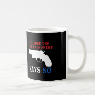 2nd Amendment Cup