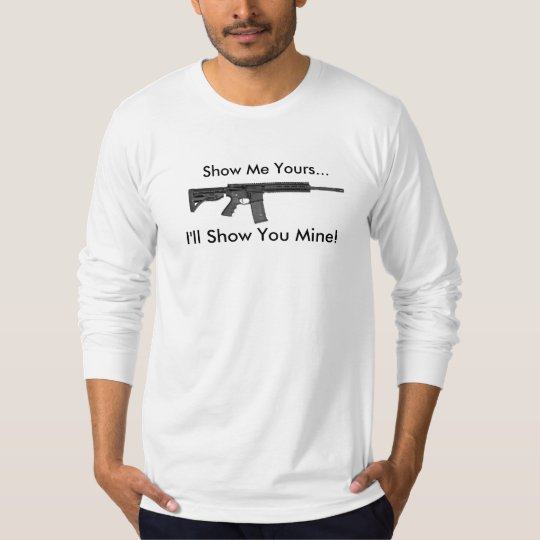 2nd Amendment Griffin Arms Tee