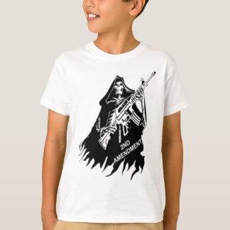 2nd Amendment Reaper Shirt