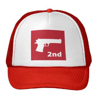 2nd (Amendment) Trucker Hat