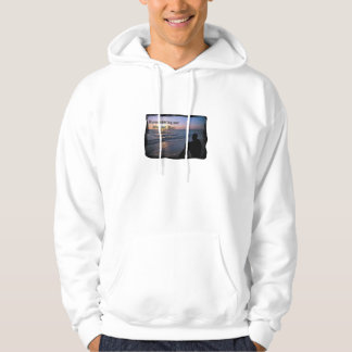 2nd Annual Julio Gonzalez Memorial Ride Hoodie