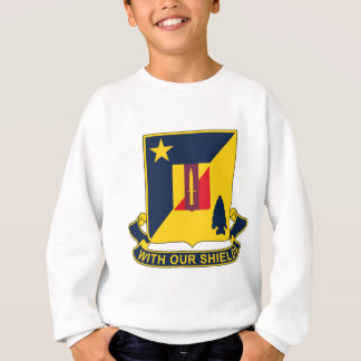 2nd Combined Arms Battalion, 5th Brigade Sweatshirt