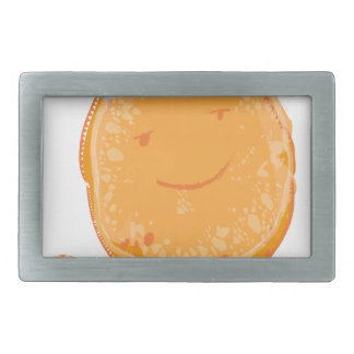 2nd Crepe Day - Appreciation Day Belt Buckle