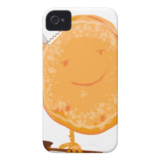 2nd Crepe Day - Appreciation Day iPhone 4 Cases