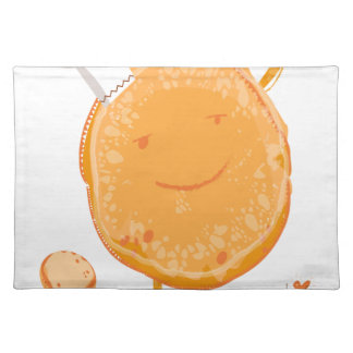 2nd Crepe Day - Appreciation Day Place Mats