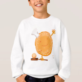 2nd Crepe Day - Appreciation Day Sweatshirt
