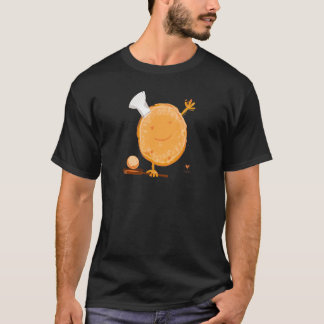 2nd Crepe Day - Appreciation Day T-Shirt