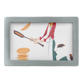 2nd February - Crepe Day Belt Buckle