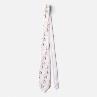 2nd February - Crepe Day Tie