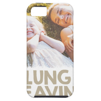 2nd February - Lung Leavin' Day - Appreciation Day iPhone 5 Covers