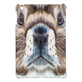 2nd February - Marmot Day - Appreciation Day Case For The iPad Mini
