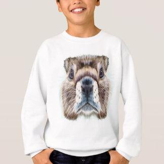 2nd February - Marmot Day - Appreciation Day Sweatshirt