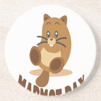 2nd February - Marmot Day Coaster