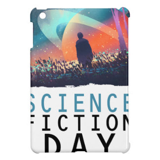 2nd February - Science Fiction Day iPad Mini Case