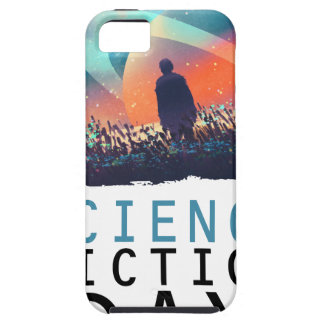 2nd February - Science Fiction Day iPhone 5 Case