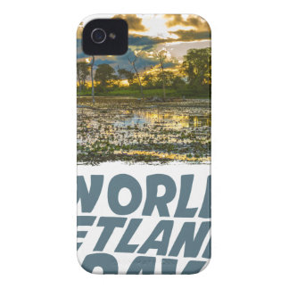 2nd February - World Wetlands Day iPhone 4 Case