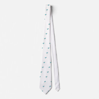 2nd February - World Wetlands Day Tie