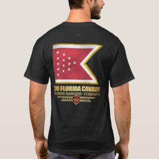 2nd Florida Cavalry T-Shirt