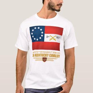 2nd Kentucky Cavalry CSA T-Shirt