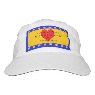 2nd Language Hat