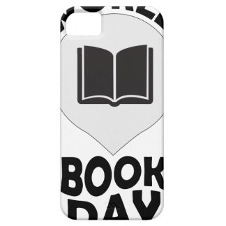 2nd March - World Book Day Case For The iPhone 5
