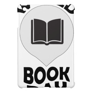 2nd March - World Book Day iPad Mini Cases