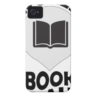 2nd March - World Book Day iPhone 4 Case-Mate Case