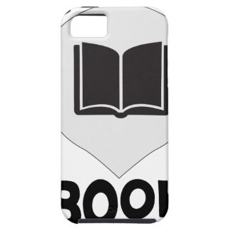 2nd March - World Book Day iPhone 5 Cover