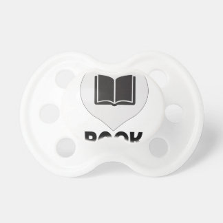 2nd March - World Book Day Pacifier