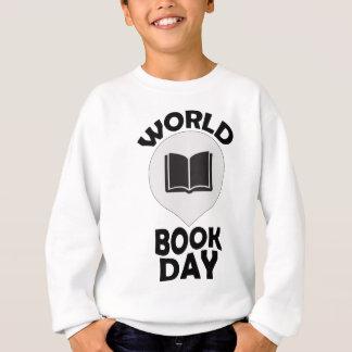 2nd March - World Book Day Sweatshirt