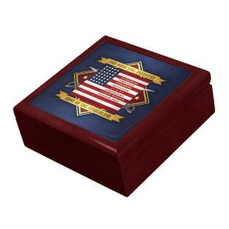 2nd Ohio Volunteer Infantry Gift Box